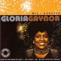 Cover Gloria Gaynor - I Will Survive [2002]